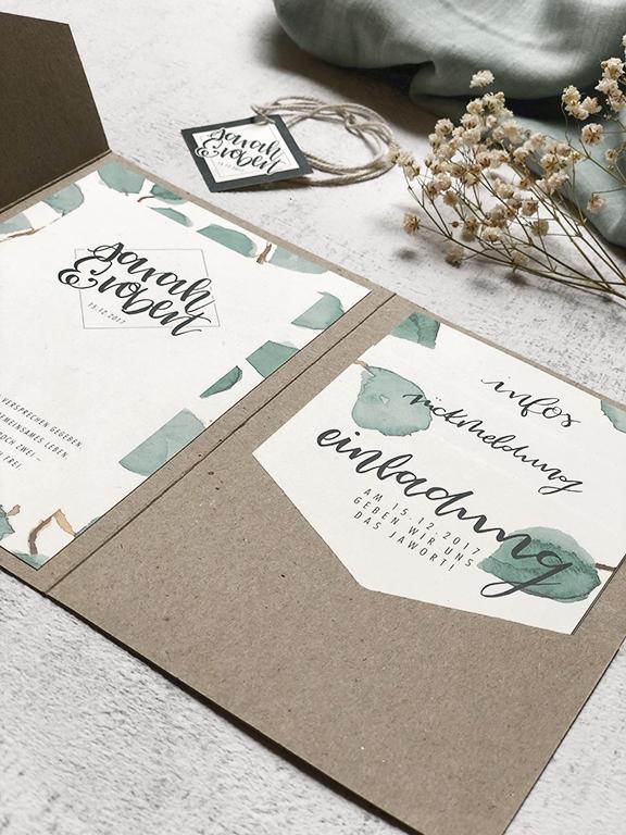 wedding-hochzeit-fine-art-papeterie-sarah-greenery-eucalyptus-pocketfolder-seiten
