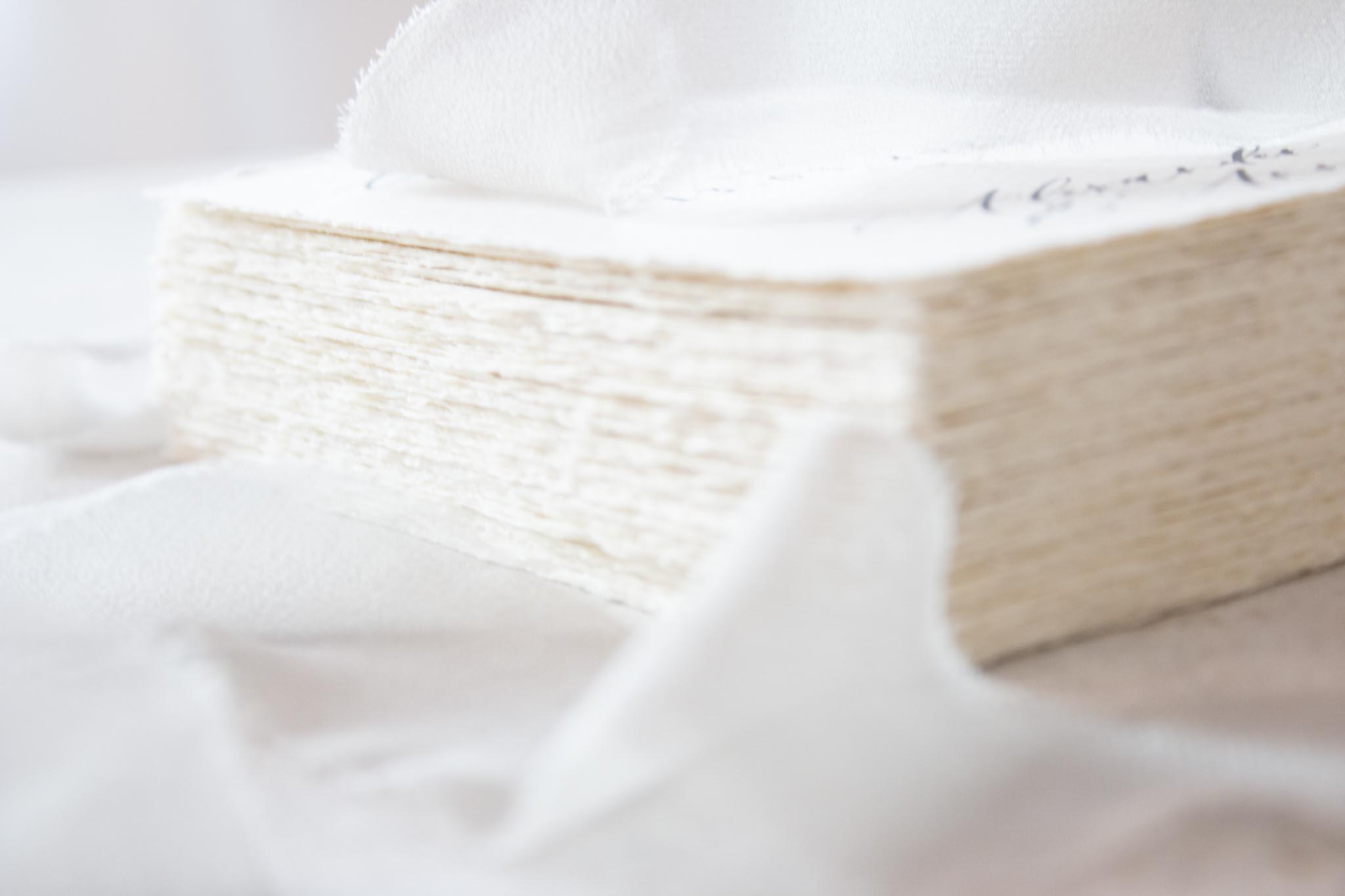 individuelle-Papeterie-handmade-paper-büttenpapier